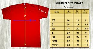 Whistler Shirt Size Chart Philippines 18 Life Line Polo Shirt Lifeline Polo Shirt Size Chart