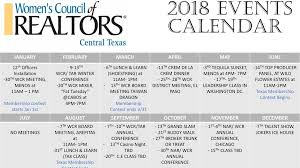 August Theme Calendar 2018 Events Calendar January February March April May June