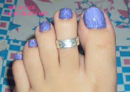 nail designs for toes do it yourself