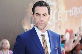 sacha baron cohen in talks to star in showtime comedy series linkup