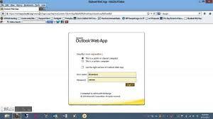 Outlook Light Version Outlook Web Access Owa