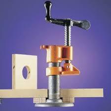 On-Board Hold-Down <b>Clamp</b>   Fine <b>woodworking</b>, <b>Woodworking</b> jigs ...
