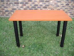 sturdy office desk. Sturdy Office Desk E