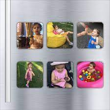 10x10 Buzdolabı Magneti