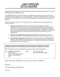 Subway Job Description Extraordinary Resume For Restaurant Manager Delectable Subway Resume