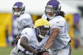 Chargers Rb Depth Chart 2016 Minnesota Vikings Release First Depth Chart Of 2016 Daily