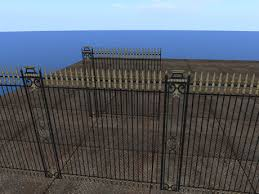 wrought iron fence victorian. Great Victorian Wrought Iron Fence Builders Box 6178 Wrought Iron Fence Victorian O