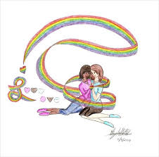 28 Love Drawings Template Designs Art Ideas Free Premium