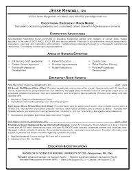 Collection Of Solutions Cover Letter Sample Er Nurse Resume Sample