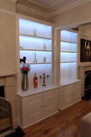 book shelf lighting. accent lighting bookshelves with led book shelf