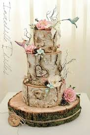 Unique Woodland Wedding Cake Ideas For 2017 Oh Best Day Ever