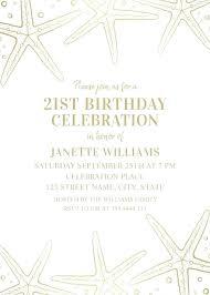 editable 21st birthday invitations templates free