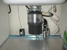 Kitchen Sink Garbage Disposal Asmallnation
