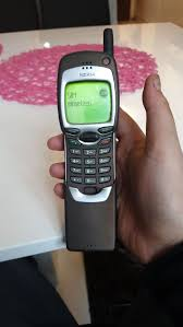 Nokia 7110 in 1160 Wien for €123.00 for ...