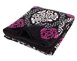 Vera Bradley Throw Blankets On Sale