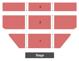 Riverwind Casino Concert Seating Chart Best Casino Online