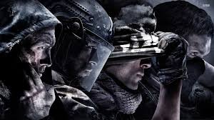 9 Best Call of Duty Wallpapers For the ...