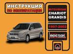 Руководство по эксплуатации mitsubishi chariot grandis модели с