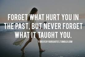 Quotes About Forget Your Past 40 Quotes Inspiration Forget The Past Quotes