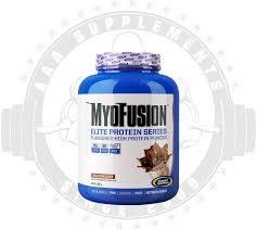 AAA Supplements GASPARI <b>NUTRITION</b>   <b>Myofusion Advanced</b> ...