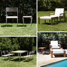 trendy outdoor furniture. Modern Outdoor Furniture Trendy
