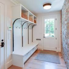 40 Attractive and Organized Mudrooms - Marble Buzz