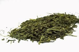 groene thee capsules afvallen