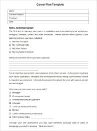 sample career plan 7 career plan templates word pdf google docs apple