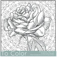Free Printable Coloring Pages For Adults Pdf Coloring Page Coloring