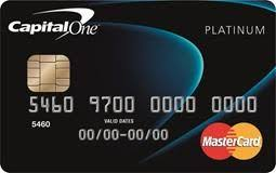 I paid my bill one day late and got harassing calls and attempts to collect a debt. Capital One Classic Platinum Mastercard Review