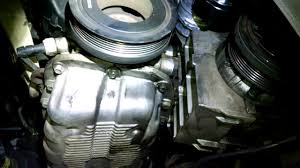 All Chevy 2005 chevy aveo alternator : Serpentine belt tensioner replacement 2006 Chevrolet Aveo Install ...