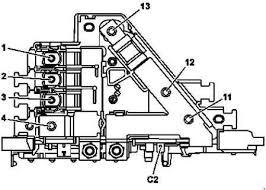 Mercedes Benz Engine Diagram Mercedes M119 Engine Diagram