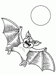 Kleurplaten Vleermuizen Bewegende Afbeeldingen Gifs Animaties