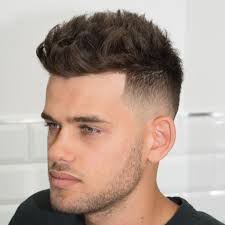 Spiky Hair Style mens hairstyles 40 new hairstyles for men and boys atoz hairstyles 2442 by stevesalt.us
