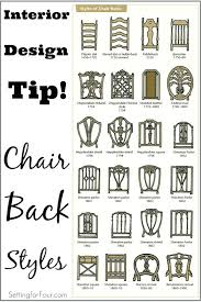 Elegant Type Of Dining Chair Skill Style Best 25 Farmhouse