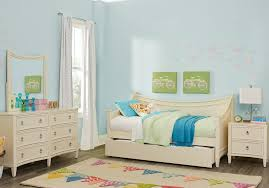 White Daybed Bedroom Sets for Sale