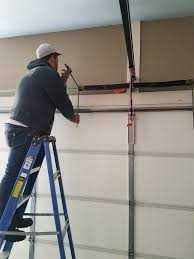 garage door spring replacement peachtree city