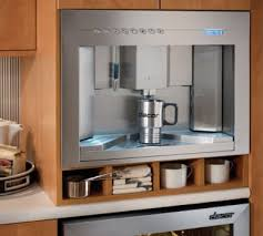 Dacor CM24PS - Coffee System View 1