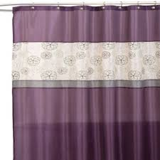 Buy 72 Gray Shower Curtain from Bed Bath Beyond