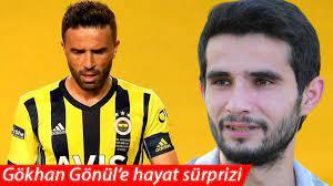 Can kardeşin hikâyesi... Gökhan Gönül'e hayat sürprizi: 27 yaşında kardeşi  olduğunu öğrendi... - Son Dakika Haberleri İnternet