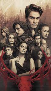 Riverdale Phone Wallpapers - Top Free ...