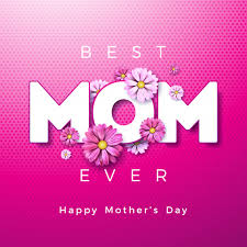 Mothers Day Card Template Inspiration Happy Mothers Day Greeting Card Design Vector Premium Download