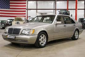 < previous slide slide 1 of 2 next slide >. Used 2000 Mercedes Benz S Class For Sale Near Me Edmunds