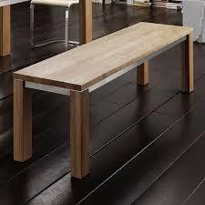 Dudinger Massivholz Möbel Nach Mass Sitzbank Ohne Lehne I Linette