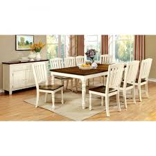 furniture of america dining sets. Furniture Of America Besette Cottage 9 Piece Dining Table Set With Regard To 9Pc Sets