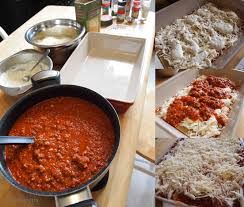 Classic Lasagne Classic Lasagna Recipe Culicurious