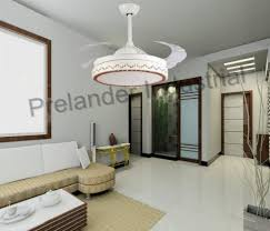 home decoration ceiling fan 42 inch invisible decorative ceiling fan with lights of home decoration ceiling