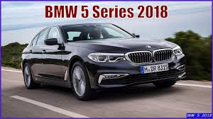 BMW 5 Series bmw 550i coupe : New BMW 5 Series 2018 Coupe Review - YouTube