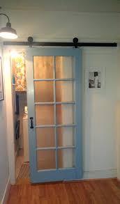 laundry room barn door makeover farmhouse utility room