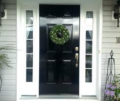 spray paint front door painted wooden front door spray paint wood rustoleum spray paint for exterior